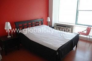 One Bedroom Condo in Bellagio Tower 1