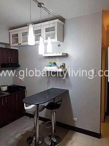 Stamford Mckinley Hill Studio Condo For Sale in Fort Bonifacio Global City