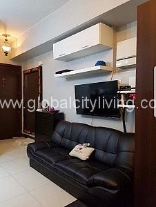 Studio Condo For Sale in Stamford Mckinley Hill Fort Bonifacio