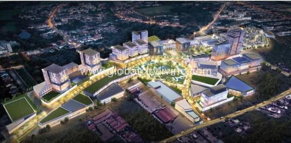 capital-town-san-fernando-pampanga-condos-house-and-lots-for-sale