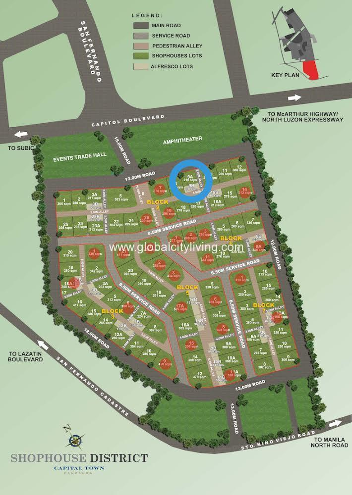 capitol-town-district-condos-for-sale-in-pampanga