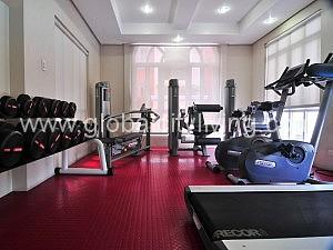 3-br-condos-for-rent-in-mckinley-garden-villas-gym-aminities