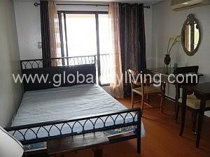Two Bedroom 2BR Apartment For Rent Mckinley Garden Villas