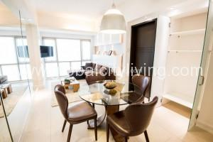 dining-1br-condos-for-sale-in-fort-bonifacio-globalcity-taguig