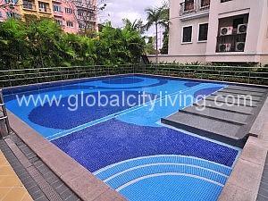 pool-amities-in-mckinley-garden-villas-condominiums-for-sale