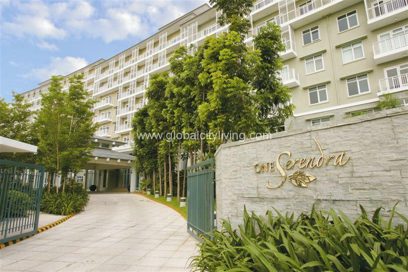 One Serendra Condos For Sale For Rent In Fort Bonifacio