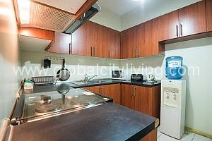Two Serendra Belize kitchen - Copy