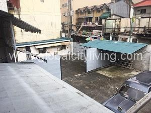 Commercial Lot For Sale in Arnaiz Makati City
