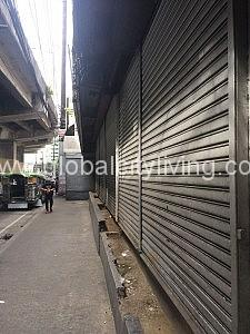Commercial Lot For Sale in Makati City