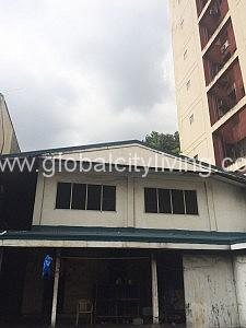 Corner Lot Prime Location Commercial Lot in Makati City