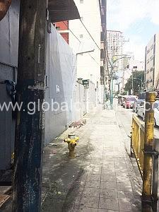 Mix Used Commercial Lot For Sale in Makati City CBD