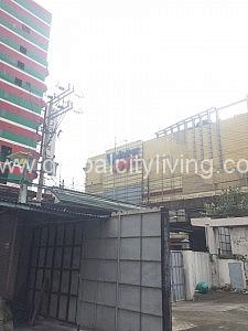 Prime Location Commercial Lots For Sale Makati City Central Business District Along Arnaiz Ave
