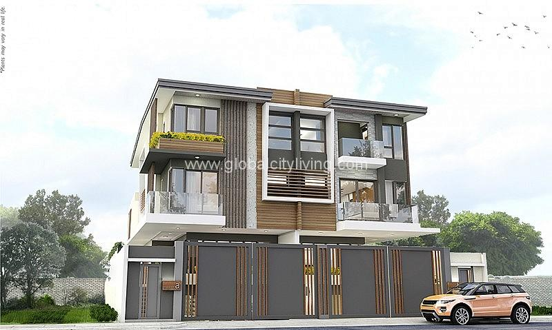 Afpovai House and Lot For Sale in Bayani Road Fort Bonifacio Tag