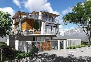 Casa-Milan-House-and-Lot-For-Sale-Fairview-Quezon-City