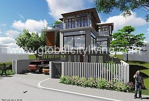 Casa Milan House and Lot For Sale Fairview Quezon City