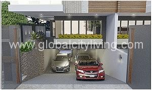 Parking Car Garage House and Lot For Sale Afpovai Fort Bonifacio