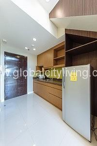 Bonifacio Global City Taguig Condos For Sale in Avant at the Fort