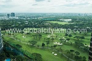 Golf Course View Condos For Sale BGC