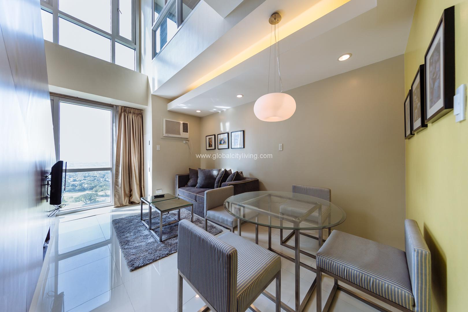 Avant At The Fort Condos For Sale Located In Most Prime Location In Bonifacio Global City Bgc