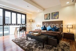 Luxury Townhouse For Sale in One Mariposa Quezon City
