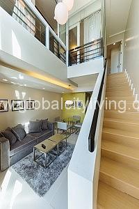 One Bedroom 1BR Loft Condo For Sale Ready For Occupancy Bonifacio Global City Taguig