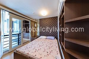 One Bedroom Loft Condo For Sale Avant at the Fort BGC