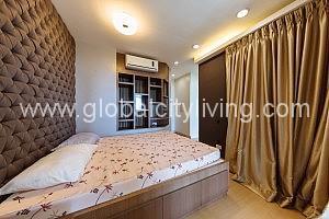 Ready For Occupancy One Bedroom 1BR Loft Condos For Sale Bonifacio Global City Taguig BGC