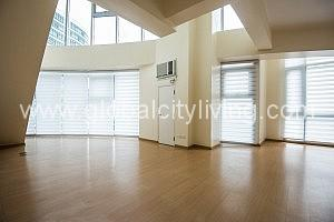 Three bedroom 3br penthouse condos for sale in Fort Bonifacio Global City Taguig