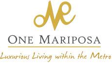 one mariposa townhouse forsale quezon city logo