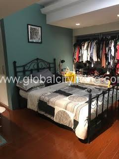 One Bedroom Loft Bellagio Condo For Sale in Global City