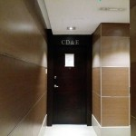 Bonifacio Global City Two Bedrooms 2BR Condo For Sale in Grand Hamptons