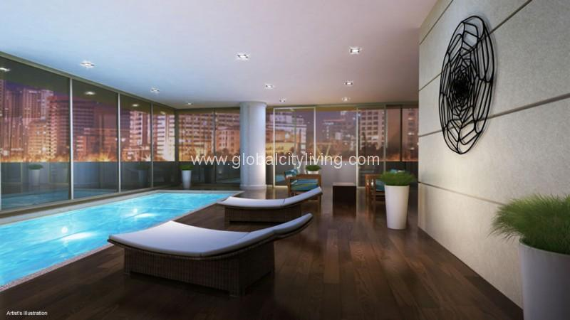East Gallery Place Pool Amenities Condo For Sale
