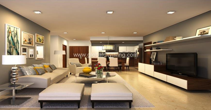East Gallery Unit Condo For Sale in BGC