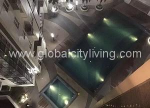 Facing Amenity Pool Fort Victoria For Rent in Fort Bonifacio BGC
