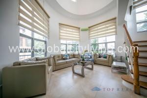 Five-Bedroom-5BR-3-Storey-House-For-Sale-at-Bonifacio-Global-CIty-Taguig-BGC