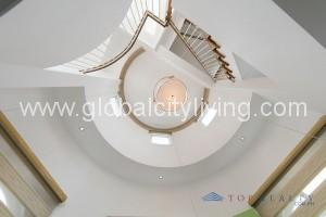 Five Bedrooms House For Sale in Mckinley Hill Village Fort Bonifacio BGC