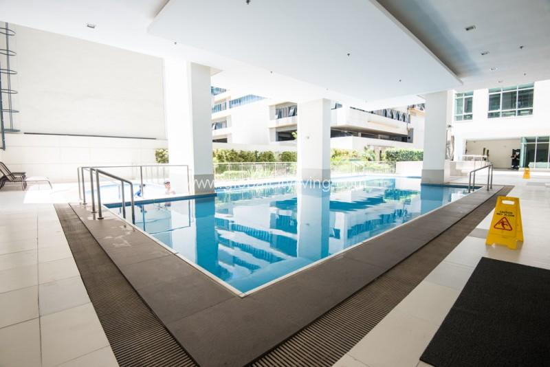 Grand Hamptons Condo in Bonifacio Global City Taguig