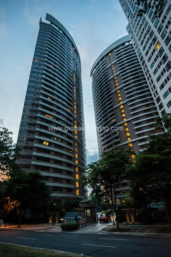 Icon Residences Condo For Rent in BGC