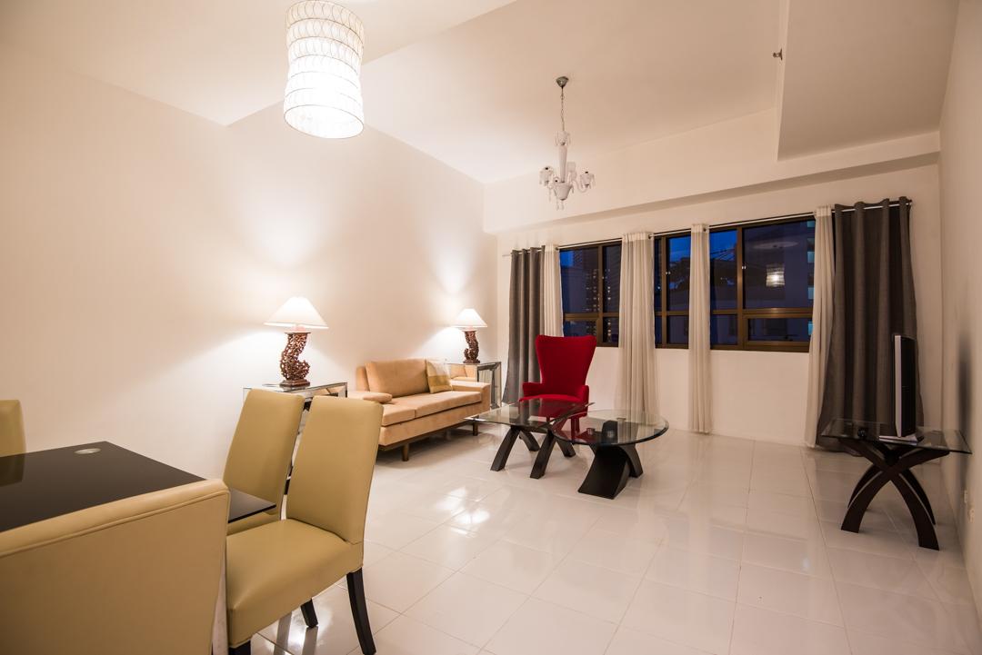 Condos For Rent in Mckinley Hill Fort Bonifacio