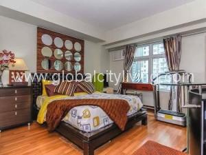 One Bedroom 1BR Condo For Sale at One Serendra East Fort Bonifacio Global City