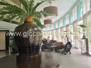 One Serendra Encino One Bedroom 1BR Condo For Sale BGC
