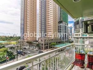 One Serendra Encino with Balcony Condo For Sale in Bonifacio Global City Taguig