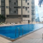 Pool Amenities Fort Victoria Loft 1br Condo For Sale BGC