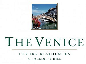 The Venice logo