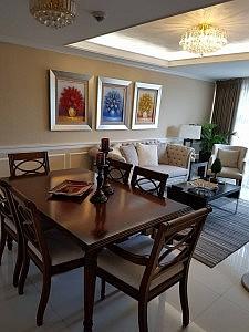 Two Bedrooms 2BR Condo for Sale in Venice Mckinley Hill Fort Bonifacio Taguig