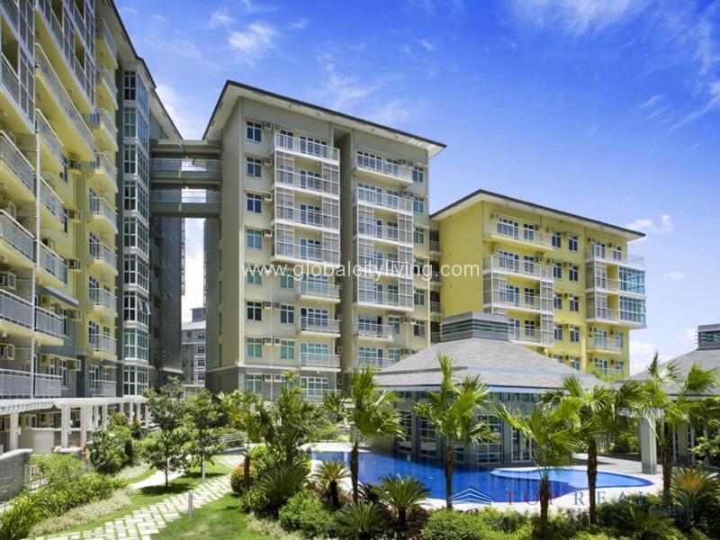 Two Serendra Encino Condo For Sale in BGC
