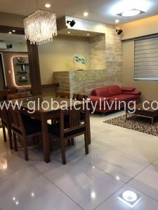 infinity tower condo for rent in bgc
