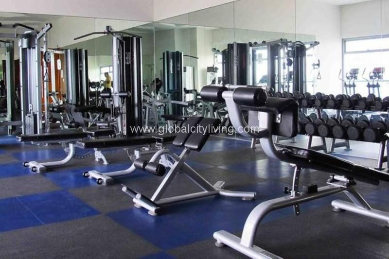 infinity-tower-gym-condo-forrent-in-fort-bonifacio-globalcityt-taguig