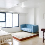 2br loft condo unit for sale at fort residences
