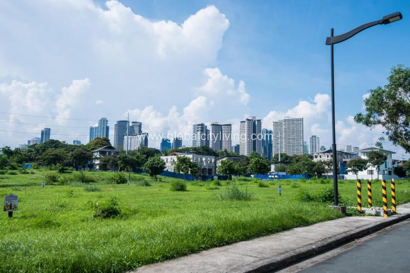 Lot For Sale Near BGC Mckinley West Fort Bonifacio